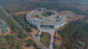 हैदराबाद विश्वविद्यालय 7