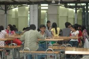 मीठीबाई कॉलेज ऑफ साइंस एंड आर्ट 1