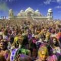 15 प्रसिद्ध और सबसे लोकप्रिय भारतीय त्यौहार 3
