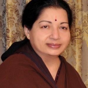 जयललिता जयराम