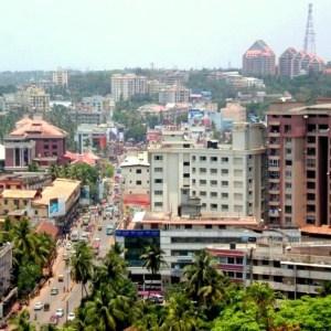 सबसे स्वच्छ भारतीय शहर