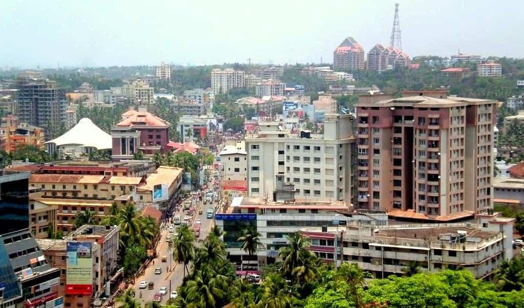 10 भारत में सबसे स्वच्छ शहर