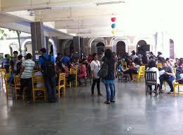 सेंट जेवियर कॉलेज 4
