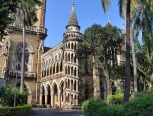 मुंबई विश्वविद्यालय 6