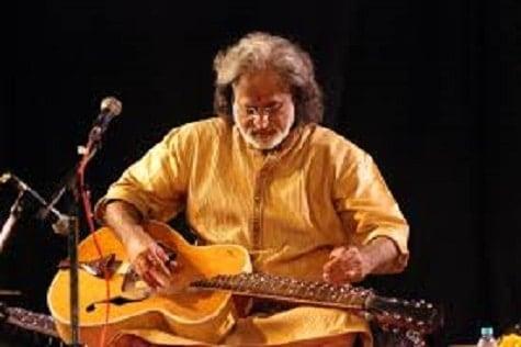 शीर्ष और मशहूर भारतीय गायक (पुरुष)