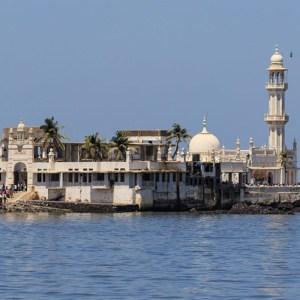 हाजी अली दरगाह, मुंबई
