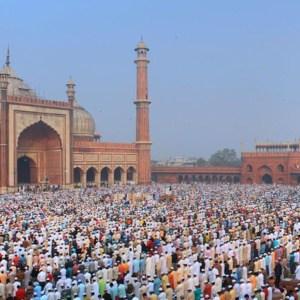 जामा मस्जिद, नई दिल्ली