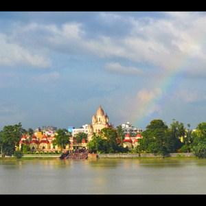 दक्षिणेश्वर काली मंदिर, कोलकाता