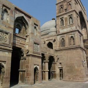 अटाला मस्जिद, जौनपुर