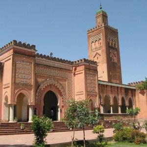 मूरिश मस्जिद, पंजाब