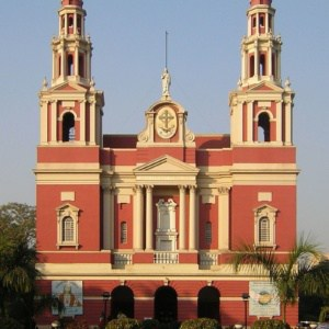 कैथेड्रल ऑफ द सीक्रेट हार्ट, दिल्ली