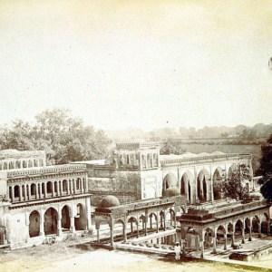 शाह-ए-आलम के रोजा, अहमदाबाद