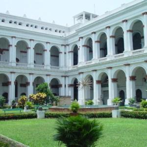 भारतीय संग्रहालय