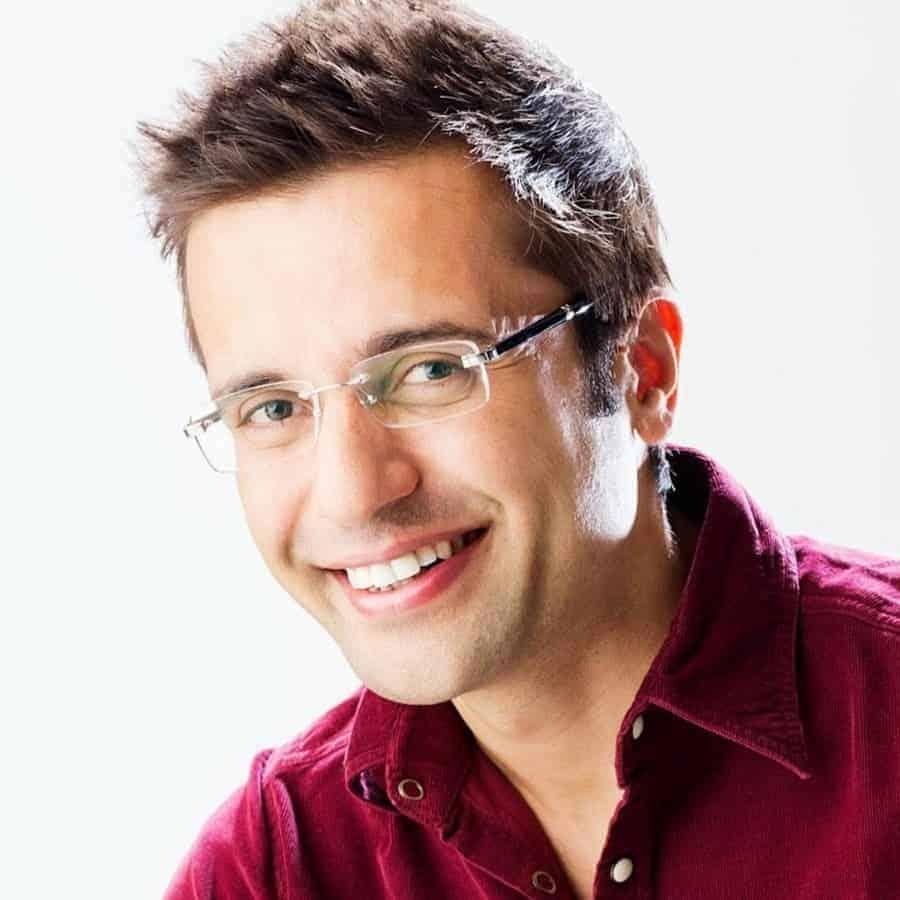 संदीप महेश्वरी के सर्वश्रेष्ठ प्रेरक विचार   Best Motivational Thoughts Sandeep Maheshwari  