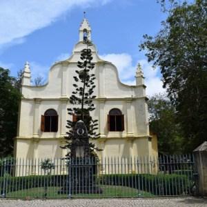 सेंट फ्रांसिस चर्च, कोची