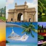 बेहतरीन भारतीय पर्यटन स्थल