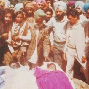 अमर सिंह चमकीला हत्याकाण्ड
