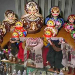 शंकर अंतर्राष्ट्रीय गुड़िया संग्रहालय