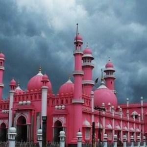 प्रसिद्ध भारतीय मस्जिदें