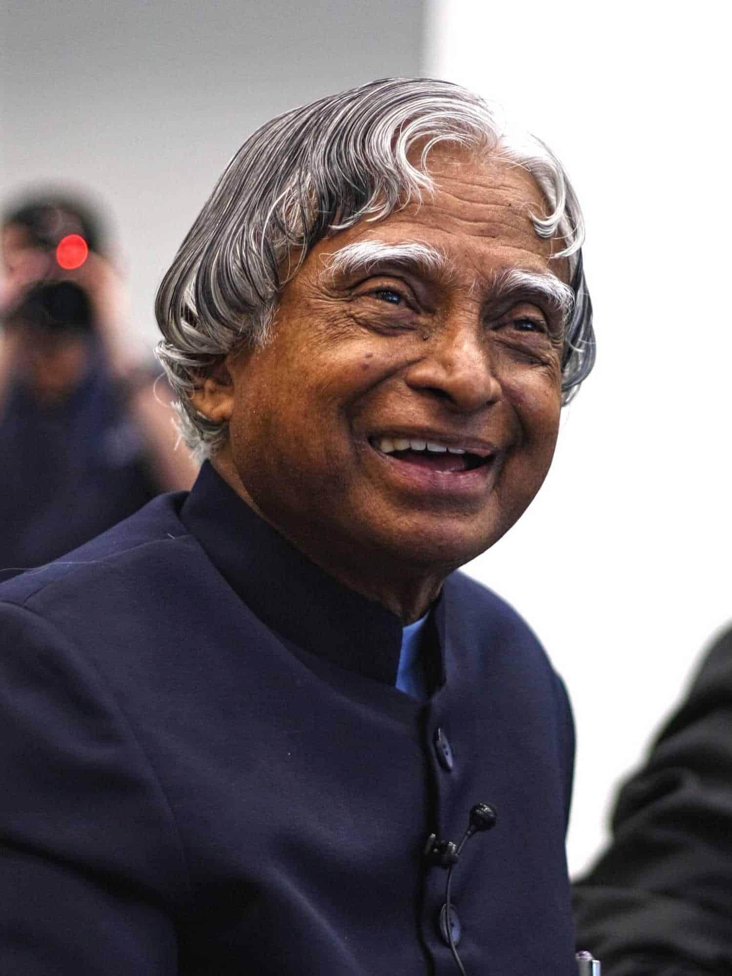 ए॰ पी॰ जे॰ अब्दुल कलाम A. P. J. Abdul Kalam