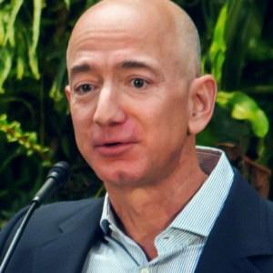 जेफ बेज़ोस Jeff Bezos
