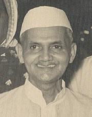 लालबहादुर शास्त्री Lal Bahadur Shastri