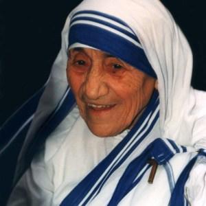 मदर टेरेसा Mother Teresa