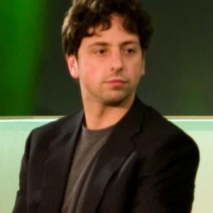 सर्गी ब्रिन Sergey Brin