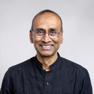 वेंकटरामन रामकृष्णन Venkatraman Ramakrishnan