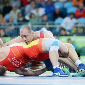 कुश्ती Wrestling