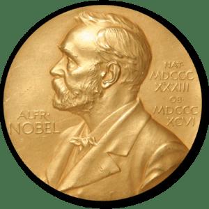 भारतीय नोबेल पुरुस्कार विजेता