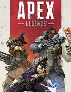 Apex Legends - एपेक्स लीजेंड्स