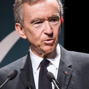 Bernard Arnault - बर्नार्ड अरनॉल्ट
