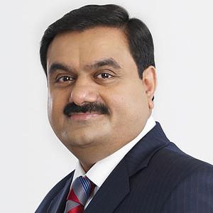 Gautam Adani - गौतम अदाणी