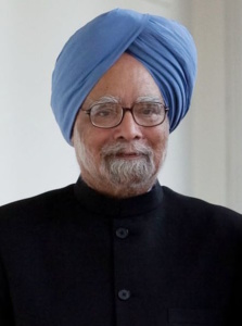 Manmohan Singh - मनमोहन सिंह