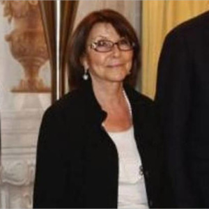 Massimiliana Landini Aleotti