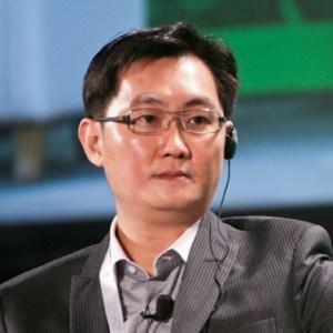 Ma Huateng - मा हतेंग