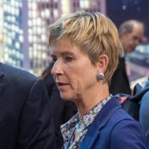 Susanne Klatten - सुसैन क्लैटन