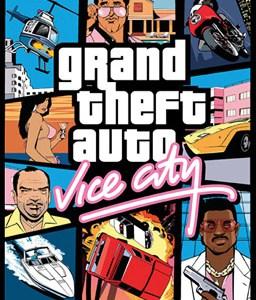 Grand Theft Auto: Vice City - ग्रैंड थेफ्ट ऑटो: वाइस सिटी