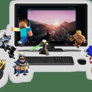 पसंदीदा कम्प्यूटर गेम्स | Favourite Computer Gamesa