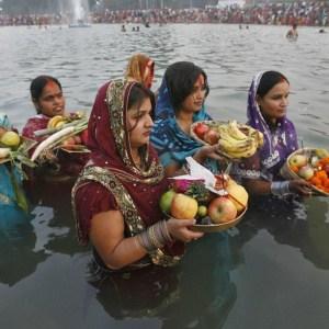 छठ पूजा | Chhath Pooja