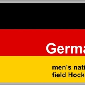 जर्मनी पुरुष हॉकी टीम