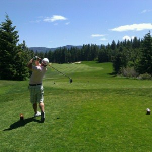 Golf - गॉल्फ़
