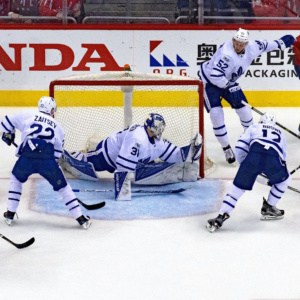 Ice Hockey - आइस हॉकी