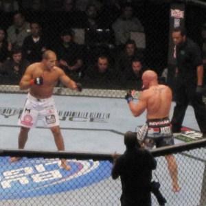 MMA - एम एम ए