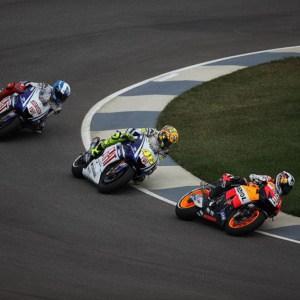 Moto GP - मोटो जीपी