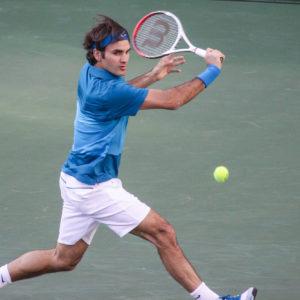 Tennis - टेनिस