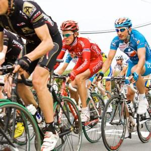 Cycling - साइकिलिंग