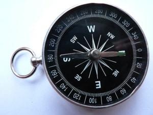 दिशा सूचक यंत्र Compass
