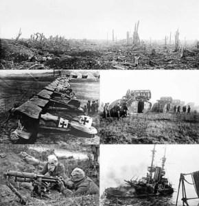 पहला विश्व युद्ध World War I